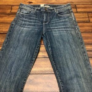 Kut From The Kloth Bootcut Jeans 10